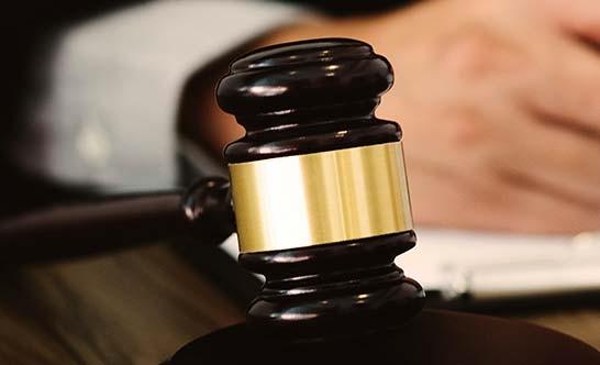 Juridiska lösningar